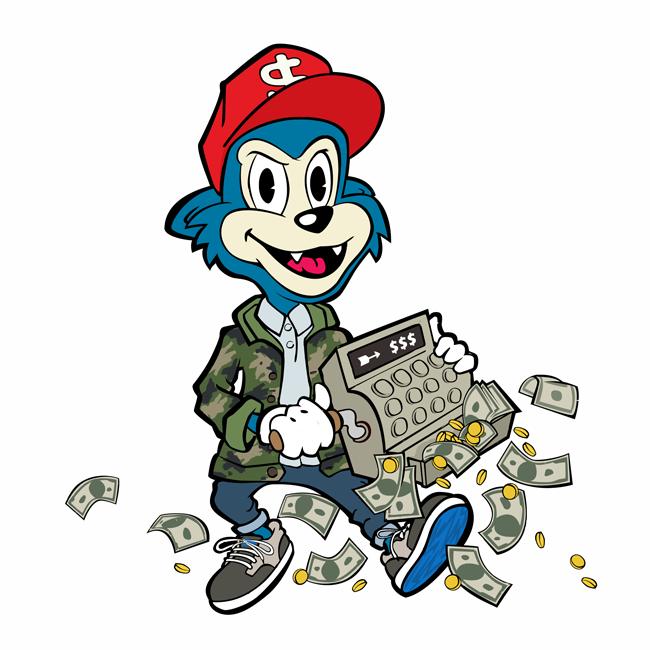 Money Makin Max Tarkhov