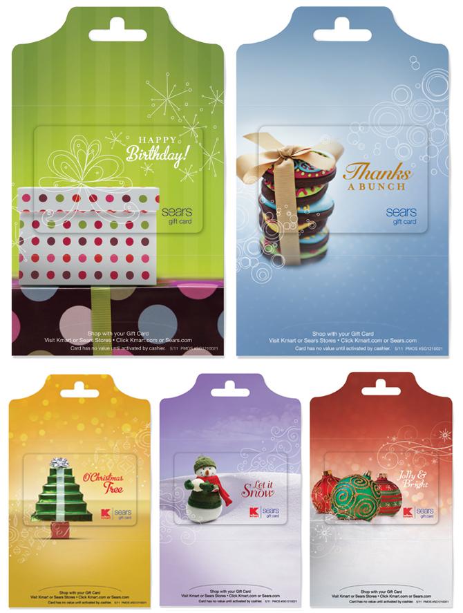 Sears kmart gift cards lauren bailey bookmarktalkfo Images